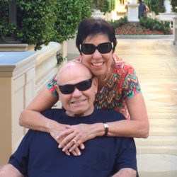 Lung Cancer Treatment Prolongs Carole's Life & Gives Her Hope