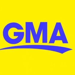 Good Morning America logo for story on Dr. Eisenberg's new book and writing songs for his patients   cCARE   Fresno & San Diego, CA