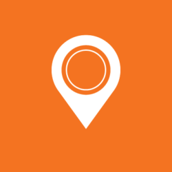 cCARE Locations | location map marker icon