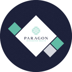 Paragon Integrated Health logo