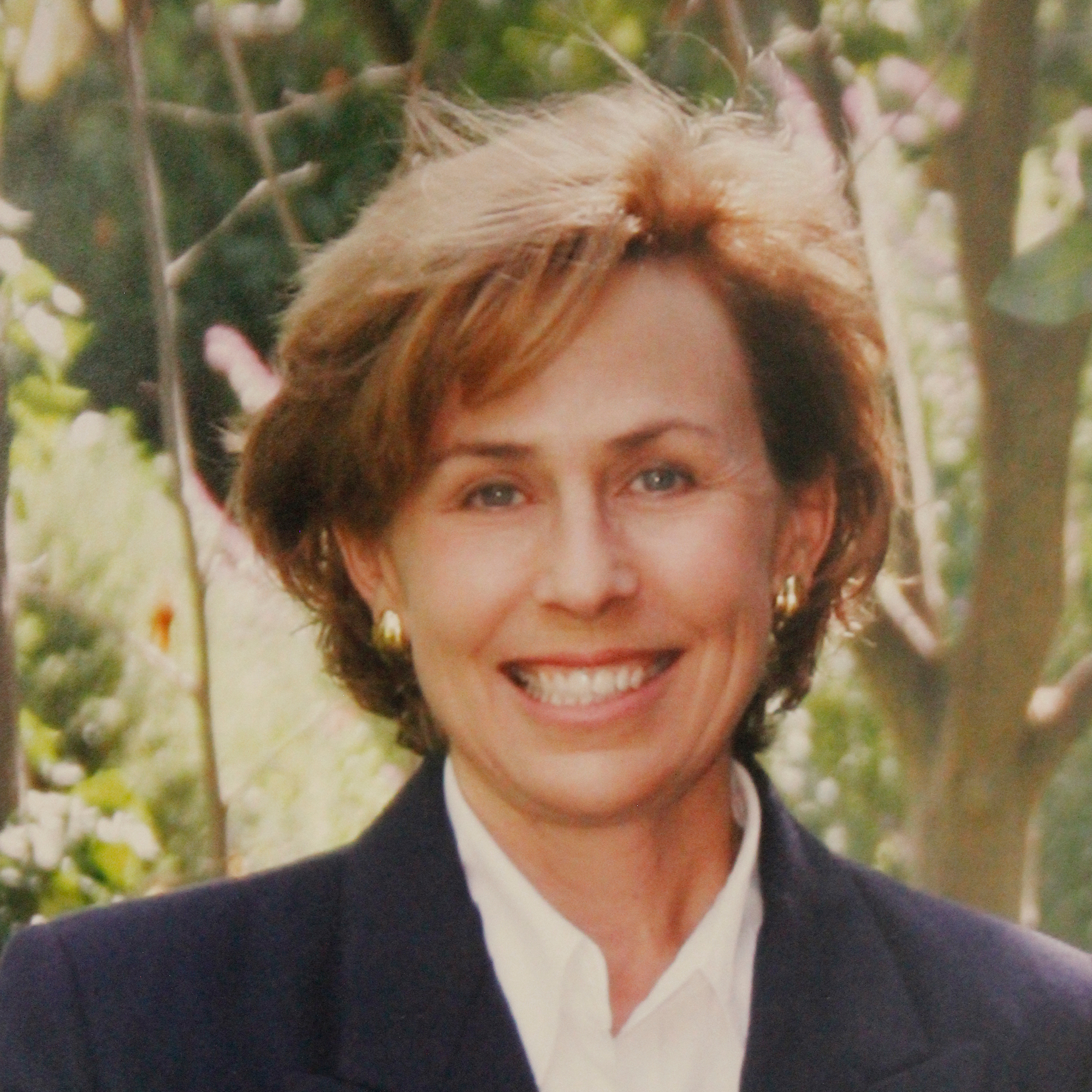 Dr. Nancy Hager, cCARE Connects Foundation Board Member