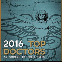 cCARE Top Doctors Featured in San Diego Magazine